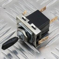 1H9077L | Interruttore Riscaldatore Proiettore Serie Laterale
