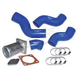 DA1109DIS | Dis E.G.R Blanking & Kit tubo flessibile in silicone Motore Discovery 2 Td5
