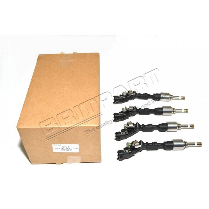 LR069897 | Kit - iniezione carburante