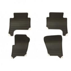 EAH500051PMA | Set di 4 tappetini in gomma con guida a sinistra