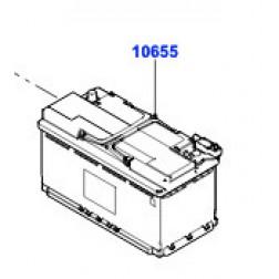 LR091092 | Batteria