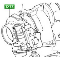 LR094424 | Turbocompressore