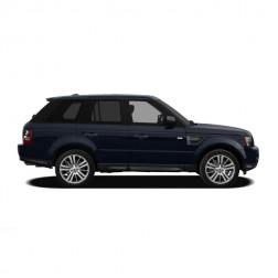 2010- Range Rover Sport License