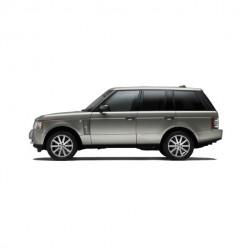 2010- L322 Range Rover License