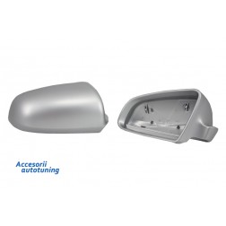 Mirror Covers suitable for AUDI S3 A3 8P S4 A4 B6 B7 S6 A6 4F