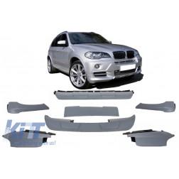 Aerodynamic Body Kit suitable for BMW X5 E70 (2007-2011)
