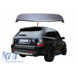Roof Spoiler suitable for Range ROVER Sport L320 (2010-2013) Aubiography Design