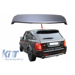 Roof Spoiler suitable for Range ROVER Sport L320 (2005-2009) Autobiography Design