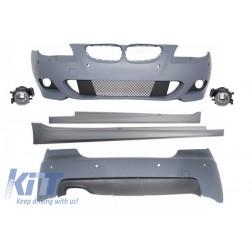 Body Kit suitable for BMW 5 Series Touring E61 (2003-2007) M-Technik Design