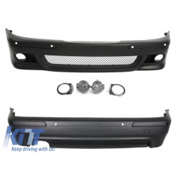 Body Kit suitable for BMW E39 5 Series Touring (Station Wagon, Avant, Estate) (1995-2003) M5 Design with PDC