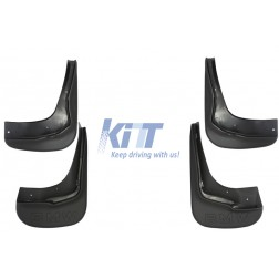 Mud Flaps suitable for BMW E39 5 Series (1995-2003)