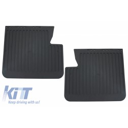Rear Mud Flaps Apron suitable for MERCEDES G-Class W463 W461 (1989-2017)