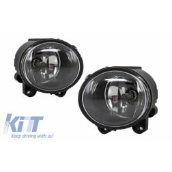 Fog Light Projectors suitable for BMW 5 Series F10 F11 F07 Series F22 F23 M-Technik M-Sport Bumper