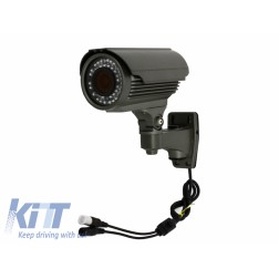 Surveillance Camera Exterior Use Longse 2.1Mp CMOS