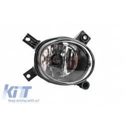 Fog Light Projector suitable for AUDI A4 B7 (2004-2007) A3 8P (2003-2008) Right Side (RH)