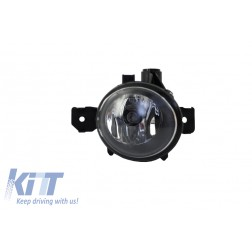 Fog Light Projector suitable for BMW 1 Series E87/E88/E81/E81 X3 E83 LCI X5 E70 Left