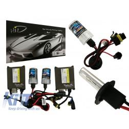 Xenon Kit HID CanBus Pro 1068 H7 6000K