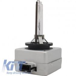 D1S Xenon Bulbs 4300K