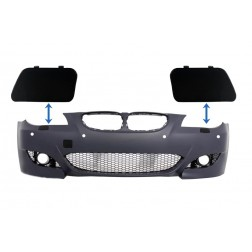 SRA Covers Front Bumper suitable for BMW 5 Series E60 (2003-2010) M5 Design
