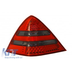 LED Taillight Replacement suitable for MERCEDES Benz SLK R170 (2000-2004) Red Left Side