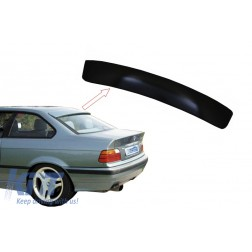 Roof Spoiler suitable for BMW 3 Series E36 Coupe (1990-1998) 2 Doors