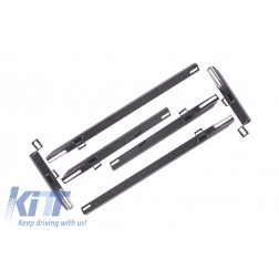 Brackets Running Boards Side Steps suitable for NISSAN X-Trail III (T32) (2013-Up)