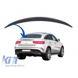 Rear Spoiler suitable for MERCEDES GLE Coupe C292 (2015-2018)