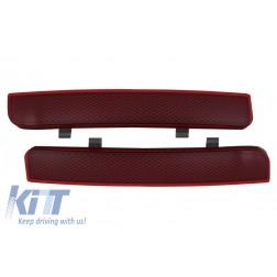 Rear Bumper Reflectors  suitable for Land ROVER Range ROVER Vogue L322 (2002-2012) Freelander 2 / LR2 (2008-2013)