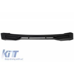 Front Bumper Lower Valance suitable for SMART ForTwo 453 (2014-Up) Design