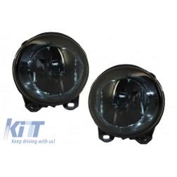 Fog Light Projectors Smoke for BMW 2er F22/F23 3er E92/E93 5er F07 GT F10/F11 X5 E53 M-Technik M-Sport