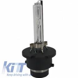 D2S Xenon Bulbs 6000K