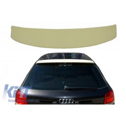 Roof Spoiler suitable for AUDI A3 8P Hatchback (2003-2012) RS LOOK 3 Doors