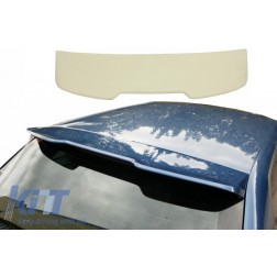 Roof Spoiler suitable for AUDI A3 8P Sportback (2003-2012) RS Look 5D