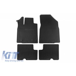 Floor Mat Rubber suitable for DACIA Logan MCV 07/2013