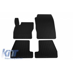Floor Mat Rubber suitable for FORD Focus 03/2011, Focus Turnier 05/2011