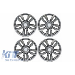 Alloy Wheels suitable for BMW R18 Inch 5x120 Mod New GR Coupe Anthracite
