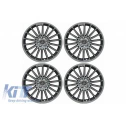Alloy Wheels KESKIN KT15 8,5JxR19 ET45 5x112 CB66.6 Palladium Painted
