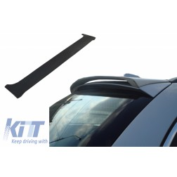 Roof Spoiler suitable for BMW 5 Series E61 (2003-2010) H Design