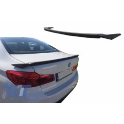 Trunk Boot Spoiler suitable for BMW 5 Series G30 (2017-Up) H Design