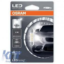 OSRAM LED Driving Cool white Festoon 41mm (