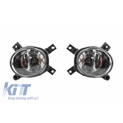 Fog Light Projector suitable for AUDI A4 B7 (2004-2007) A3 8P (2003-2008) Left Right