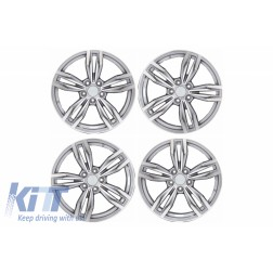 Alloy Wheels suitable for BMW R19 Inch 5x120