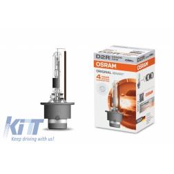 D2R Xenon Bulbs Original Xenarc 4500K 35W