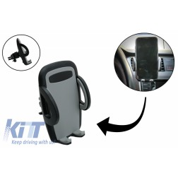 Car Ventilation Telephone Cell Phone Holder Universal 360° Rotation