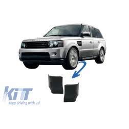 Wing Lower Moldings suitable for Land Rover Range Rover Sport L320 (2005-2013)