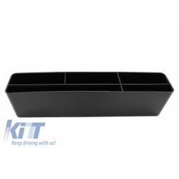 Central Console Storage Box suitable for Mercedes A-Class W177 V177 A180/A200/A250 (2018-Up)