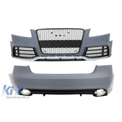 Body Kit suitable for Audi A5 8T Pre Facelift Sportback (2008-2011) RS5 Design
