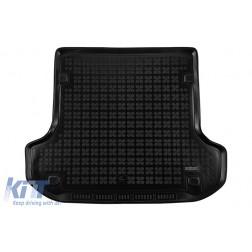 Rubber Trunk Mat Suitable for Dacia Logan II MCV (2013-2017)