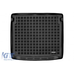 Trunk Mat Black suitable for Mercedes GLE W167 2019-Up