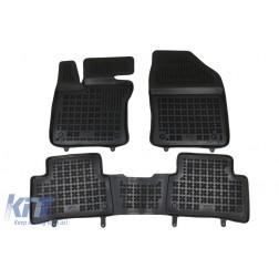 Floor Mat Black suitable for Lexus UX (2018-) All Models